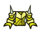 Divine Armor
