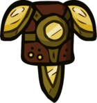 Bronze Plate Armor