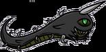 Shiny Dark Reaper