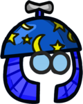 Sorcerer Copter Hat