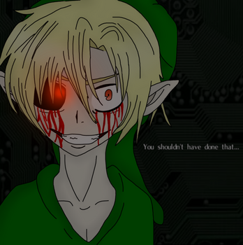 Ben drowned you shouldn t have done that by kittykat852-d73mp2t