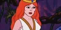 Princess Rhea