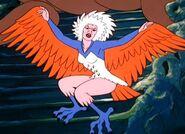 Harpy Sorceress