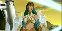 Queen Veena