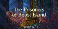 The Prisoners of Beast Island