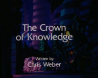 The Crown of Knowledge