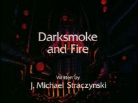 Darksmoke and Fire