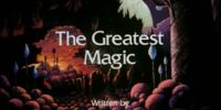 The Greatest Magic