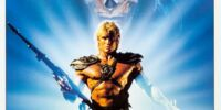 Masters of the Universe (film)