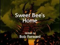 Sweet Bee's Home