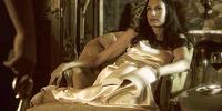 Olivia Godfrey/Season 1
