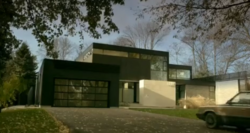 Roman's House
