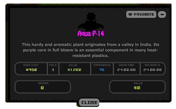 19 Aqua P-14