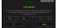 Full Verde