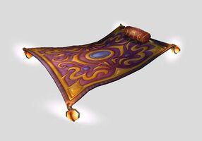 Flyingcarpetmagmount