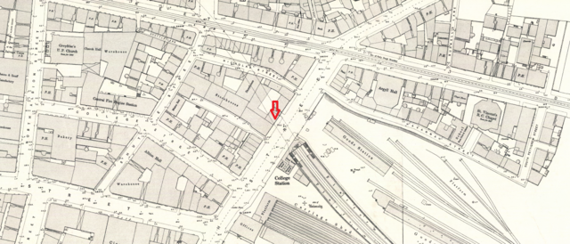 File:Site of 201 High Street, Glasgow.png