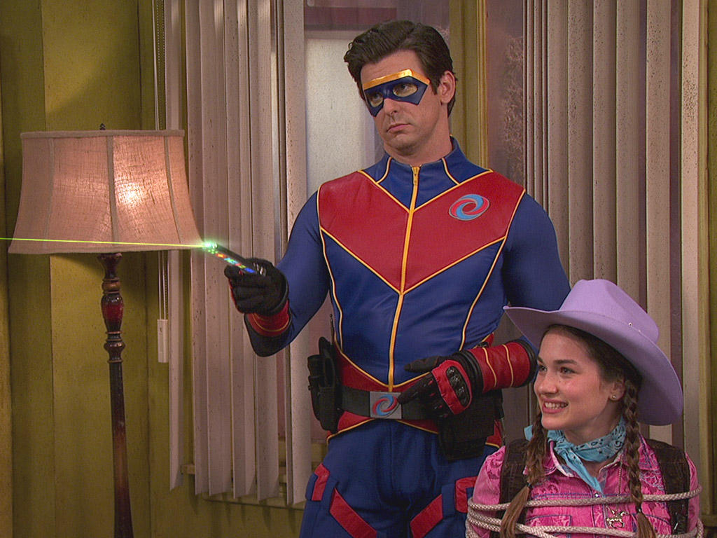 Henry Danger Having Sex