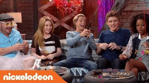 Henry Danger The After Party License to Fly Nick