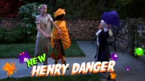 Halloween Nickelodeon Promo 20134