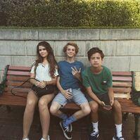 Jace & Friends 1