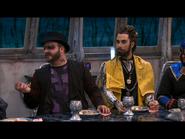 Danger & Thunder Screencap 19