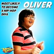 Olivermeme