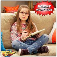 Piper Monday Motivation