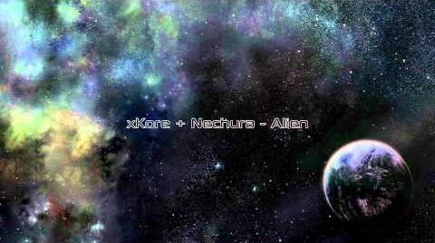 XKore Nechura - Alien