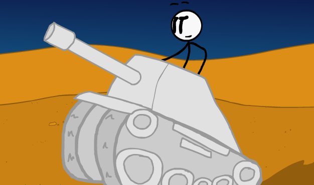 File:Henry drives the tank.png
