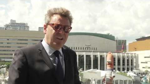 Greg Proops Doesn't Have Time For Human Emotions No You Shut Up!