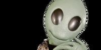 Al the Alien