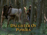 Daughter of Pomira TITLE