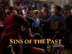 SINS OF PAST