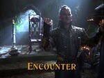 Encounter Title Card