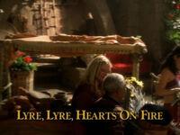 Lyre Lyre TITLE