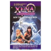 Xena Quest Was Won
