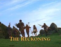 Titlecap reckoning
