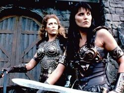 Bodecia Xena Deliverer