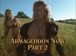 Hercules The Legendary Journeys - 4x14 - Armageddon Now (2)