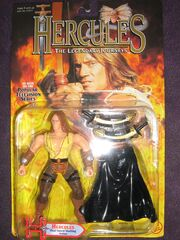 Dual Sword Hercules