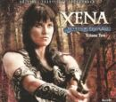 XWP Soundtrack Volume Two