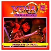 XWP Princess in Peril