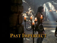 Past Imperfect TITLE