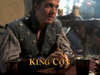 King Con TITLE