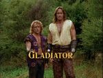 Gladiator title