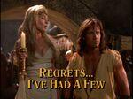 Regrets title