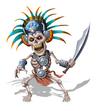 Baykok Warrior