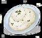 Fluffed Millet