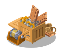 Contraption Kit