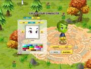 Create character 2